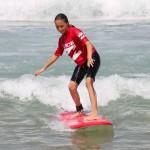 cours de surf à Labenne et Ondres