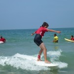 surf camp Labenne